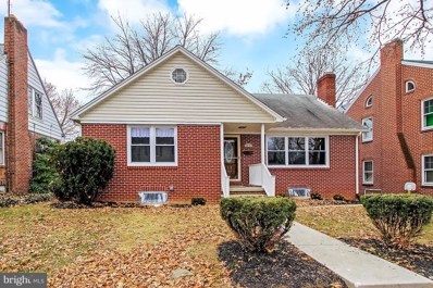 521 W Middle Street, Hanover, PA 17331 - MLS#: 1000266138