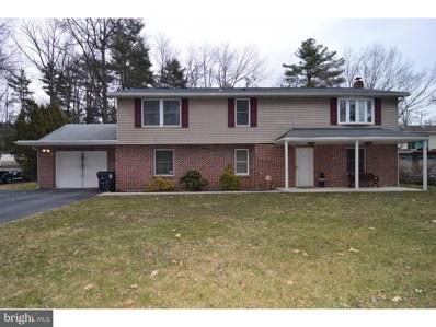 312 Lake Front Drive, Orwigsburg, PA 17961 - MLS#: 1000266312