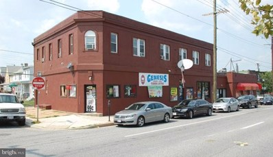 32 Dundalk Avenue N, Baltimore, MD 21222 - MLS#: 1000266348