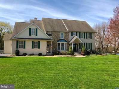 1 Middleton Lane, Landenberg, PA 19350 - MLS#: 1000266368