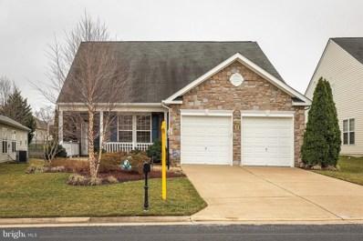 16904 Four Seasons Drive, Dumfries, VA 22025 - MLS#: 1000266378