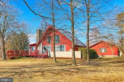 59 Heritage Drive, Gettysburg, PA 17325 - MLS#: 1000266432