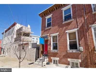 2333 E Norris Street, Philadelphia, PA 19125 - MLS#: 1000266436