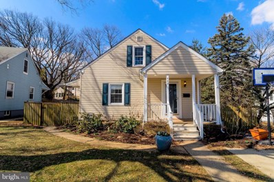 442 Westshire Drive, Catonsville, MD 21228 - MLS#: 1000266458