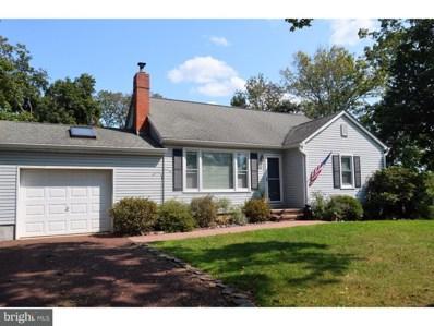 47 Old Washington Crsing Road, Titusville, NJ 08560 - MLS#: 1000266477