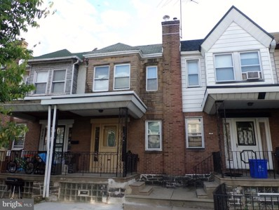 952 Granite Street, Philadelphia, PA 19124 - MLS#: 1000266490