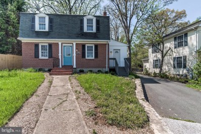 9922 Harford Road, Baltimore, MD 21234 - MLS#: 1000266504