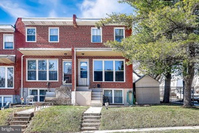 1236 Haverhill Road, Baltimore, MD 21229 - MLS#: 1000266516