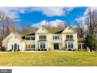 51 Deerfield Drive, Malvern, PA 19355 - MLS#: 1000266606