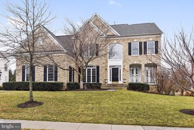 25639 Elk Lick Road, Chantilly, VA 20152 - MLS#: 1000266628