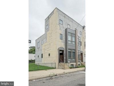 1717 W Oxford Street, Philadelphia, PA 19121 - MLS#: 1000266668