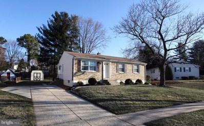 226 Bond Avenue, Reisterstown, MD 21136 - MLS#: 1000266786