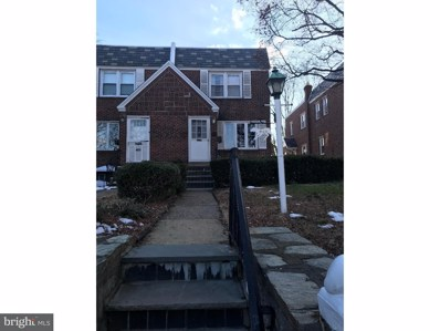 1132 Saint Vincent Street, Philadelphia, PA 19111 - MLS#: 1000266800