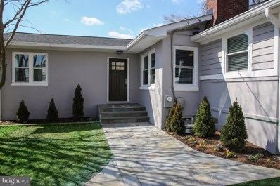 100 Huse Drive, Annapolis, MD 21403 - MLS#: 1000266898