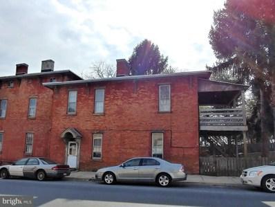 203 Walnut Street, Columbia, PA 17512 - MLS#: 1000266902