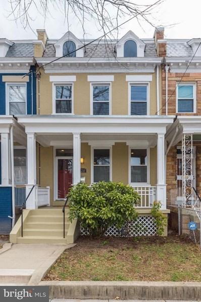 1210 Shepherd Street NW, Washington, DC 20011 - MLS#: 1000266912