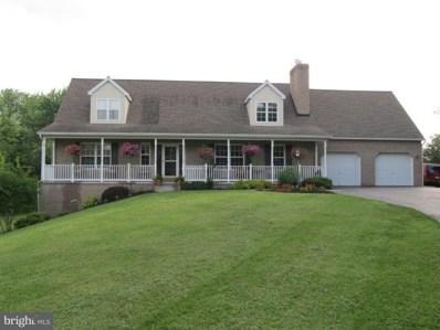 513 Grant Drive, Gettysburg, PA 17325 - MLS#: 1000266918