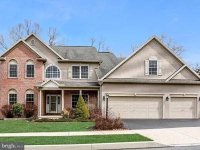 490 Adam Lane, Mechanicsburg, PA 17050 - MLS#: 1000266920