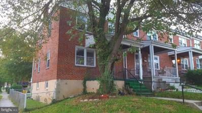 2500 Rosedale Street N, Baltimore, MD 21216 - #: 1000266926