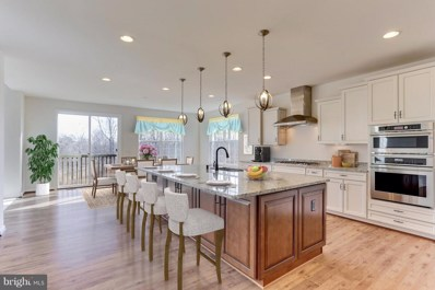 15079 Grace Place, Waterford, VA 20197 - MLS#: 1000266956