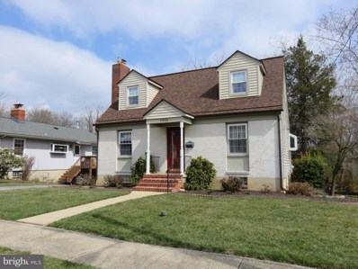 1715 Greenspring Drive, Lutherville Timonium, MD 21093 - MLS#: 1000266992