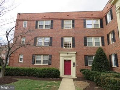2111 Suitland Terrace SE UNIT 201, Washington, DC 20020 - MLS#: 1000267030