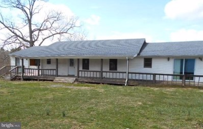 3735 Johnson Road, Mineral, VA 23117 - #: 1000267060