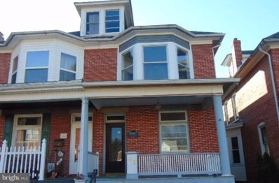 842 Mulberry Avenue, Hagerstown, MD 21742 - MLS#: 1000267092