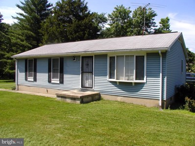 352 Gray Drive, Lusby, MD 20657 - MLS#: 1000267124