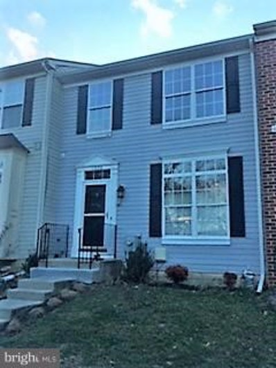1536 Long Drive Court, Crofton, MD 21114 - MLS#: 1000267146