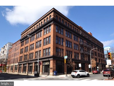 301 Race Street UNIT 212, Philadelphia, PA 19106 - MLS#: 1000267174