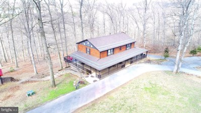 7630 Harman Drive, Sykesville, MD 21784 - MLS#: 1000267216