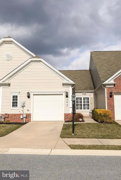 302 Butterfly Drive UNIT 66, Taneytown, MD 21787 - MLS#: 1000267218