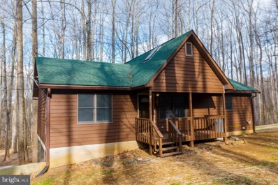 56 Featherbed Lane, Harpers Ferry, WV 25425 - MLS#: 1000267228
