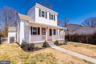 6712 Drylog Street, Capitol Heights, MD 20743 - MLS#: 1000267232