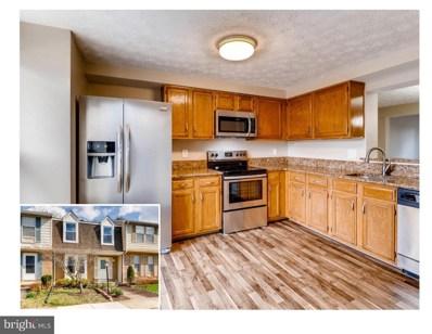 8157 Mandan Terrace, Greenbelt, MD 20770 - MLS#: 1000267270