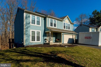 12406 Kingsview Street, Bowie, MD 20721 - MLS#: 1000267324