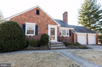 645 Piccadilly Road, Towson, MD 21204 - MLS#: 1000267392