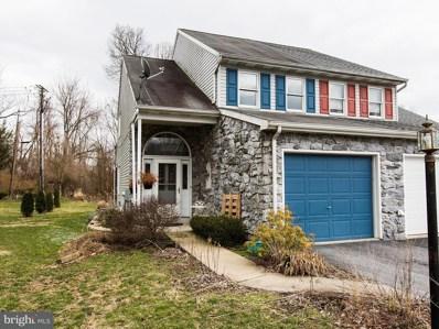 841 S Pearl Street, Lancaster, PA 17603 - MLS#: 1000267394