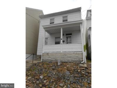 2125 W Norwegian Street, Pottsville, PA 17901 - MLS#: 1000267413