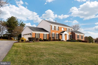 19840 Meredith Drive, Rockville, MD 20855 - MLS#: 1000267464