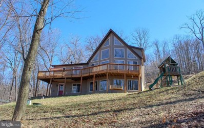 1884 Blue Mountain Road, Front Royal, VA 22630 - MLS#: 1000267512