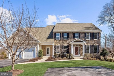 8741 Chapel Hill Drive, Ellicott City, MD 21043 - MLS#: 1000267596
