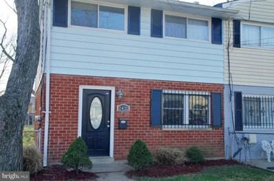 2432 Kent Village Place, Landover, MD 20785 - MLS#: 1000267608