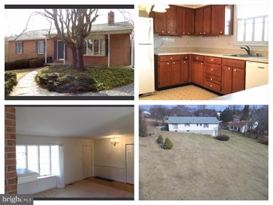 6615 Christy Acres Court, Mount Airy, MD 21771 - MLS#: 1000267676
