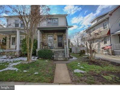 4024 Berry Avenue, Drexel Hill, PA 19026 - MLS#: 1000267696