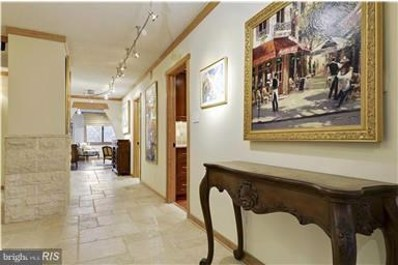5225 Pooks Hill Road UNIT 128S, Bethesda, MD 20814 - MLS#: 1000267698