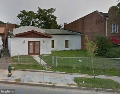 1249 Bladensburg Road NE, Washington, DC 20002 - #: 1000267722