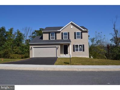 7 Ridge Vista Drive, Pine Grove, PA 17963 - MLS#: 1000267729