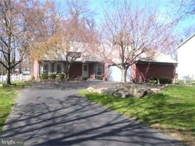 895 Jordan Drive, Bensalem, PA 19020 - MLS#: 1000267788